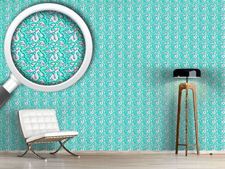 Pattern Wallpaper Cool Micro Comix