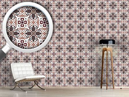 Pattern Wallpaper Victory Of Elegance