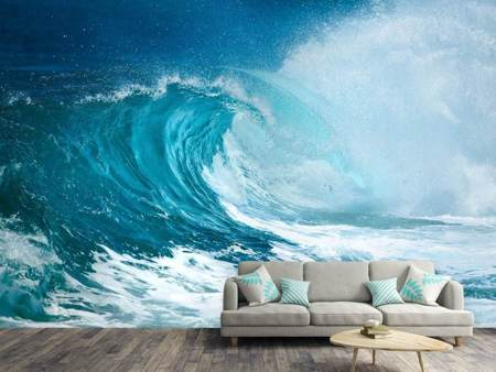Photo Wallpaper The Perfect Wave