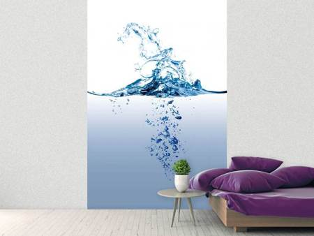 Photo Wallpaper Waterwall